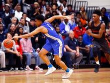 Nashville area high school basketball region tournament schedule