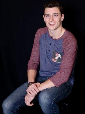Ryan Parslow