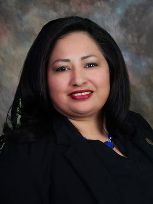 A state grand jury indicted state Rep. Ceci Velasquez in May on three felony counts, alleging she defrauded the food-stamp program of $1,726 between 2013 and 2015. Velasquez has pled not guilty in the case.