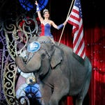 Thank you for the memories, Ringling Bros.: Your Say