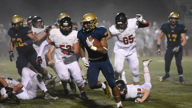 Marquez Antinori and NV/Old Tappan checks in at No. 2 in NorthJersey.com's preseason Top 20.