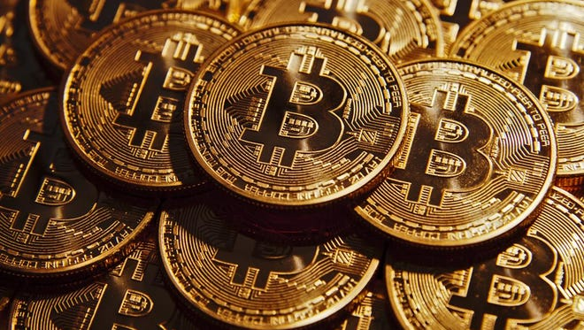 Bitcoin's goal:  make the paperless currency usable by people all over the world.