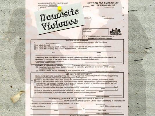 LDN-MKD-020216-domestic violence