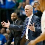 Mavericks coach Rick Carlisle