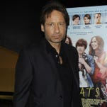 David Duchovny is too old to marry again