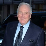 July 6, 2015: Jerry Weintraub,the Tinseltown legend who produced movies such as the 'Ocean's 11' remake and the 'Karate Kid' franchise, passed away on Monday, July 6, at his Palm Springs home.He is believed to have been suffering ill health in the time before his death and was surrounded by family members when he passed away.