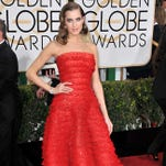 Celebrity style: Red carpet looks