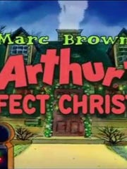 Arthur's Perfect Christmas | Maybe it's a kid thing.