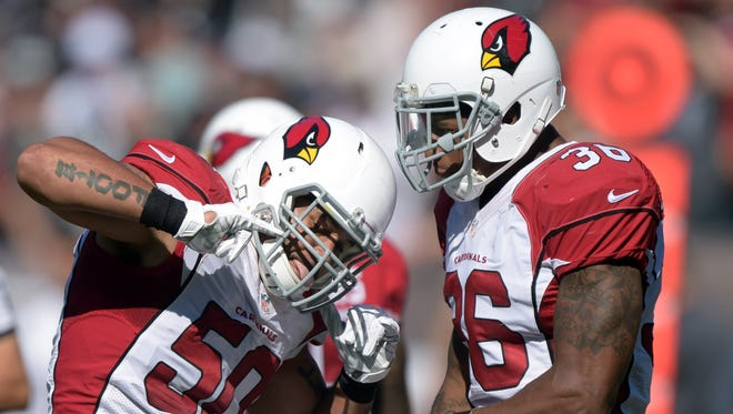 The Arizona Cardinals are one of four NFL teams with one loss on the season. Does that mean they are one of the four best teams in the NFL? Click through Bob McManaman's latest power rankings to find out!