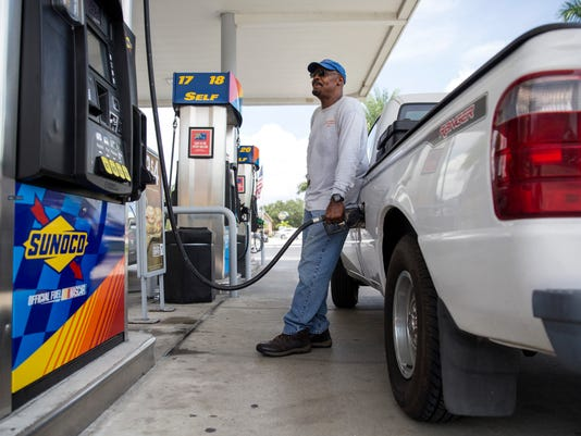 LEDE NDN 0725 Gas Prices 01
