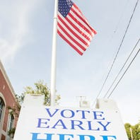 University of West Florida will host early voting location for Escambia County voters