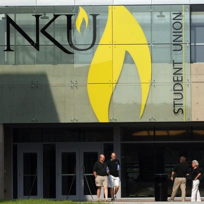 NKU basketball players involved in sex 'incident'