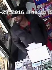 Asheville police need help identifying this suspect