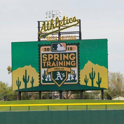 This season, Hohokam's rebranding from a Cubs park