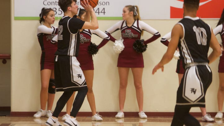 Pine View snaps its losing streak with win over Cedar