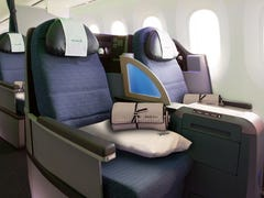 First class for free? Try these innovative tactics to get an airline upgrade