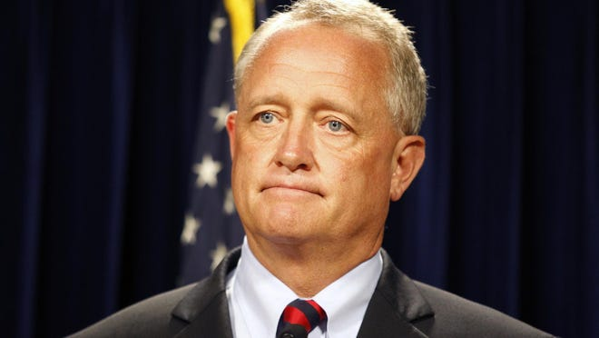 Hamilton County Prosecutor Joe Deters spoke candidly in a press conference on Wednesday.