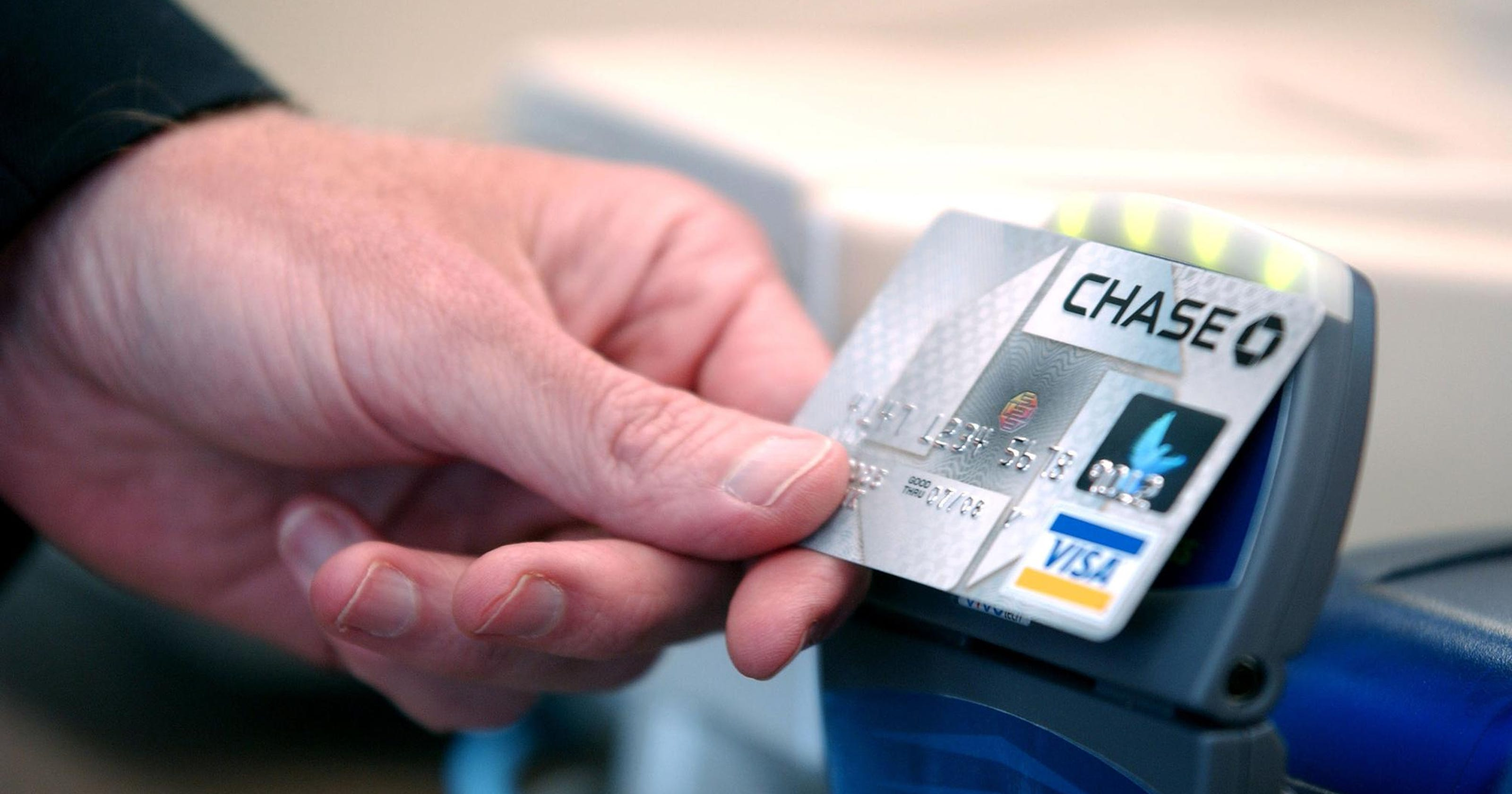 Chase backs off on overdraft protection