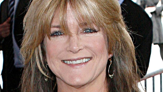"""Susan Olsen was """"the youngest one in curls"""" on the '70s sitcom """"The Brady Bunch."""""""