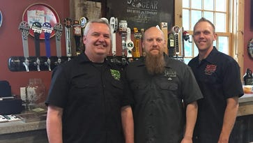 Craft brewery opens in Elkhart Lake
