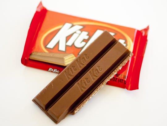 Kit Kat.
