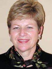 Kay Hinkle