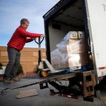 Wisconsin's 'hidden hunger' is target of Stock the Shelves donation drive