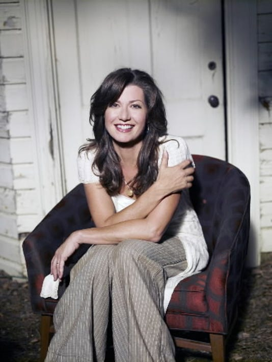 Christian pop artist Amy Grant released an autobiography,  Mosaic: Pieces of My Life So Far.