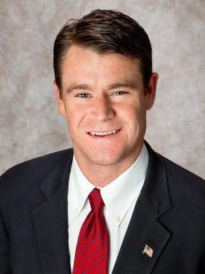 U.S. Rep. Todd Young, R-Bloomington