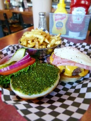Bad Daddy's Burger Bar has closed its one Knoxville location.