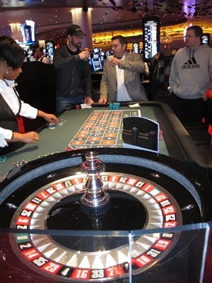 There were toasts when Revel opened in April 2012, but the the $2.4 billion casino resort is set to close on Sept. 10.