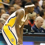 NBA: Pacers tangle with the Spurs