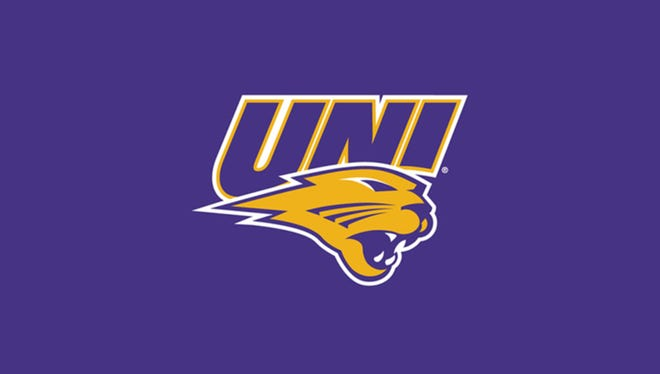 Northern Iowa Panthers.