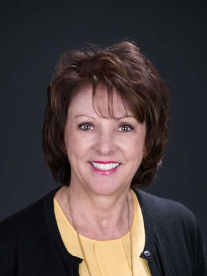 Eileen Connolly-Keesler / President and CEO / Community Foundation of Collier County