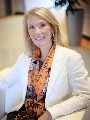 Jill P. Meyer has been named president and CEO of the Cincinnati USA Regional Chamber.