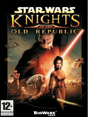 According to a report last week on Cinelinx, EA is working on a new game in the Knights of the Old Republic series.