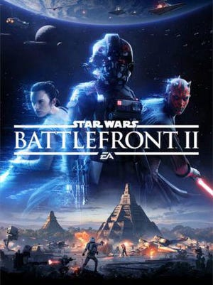 """For the second year in a row, """"Star Wars Battlefront 2"""" was Dusty Ricketts most-played game in 2019."""