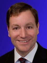 Michael Pieciak, the commissioner of Vermont's Department
