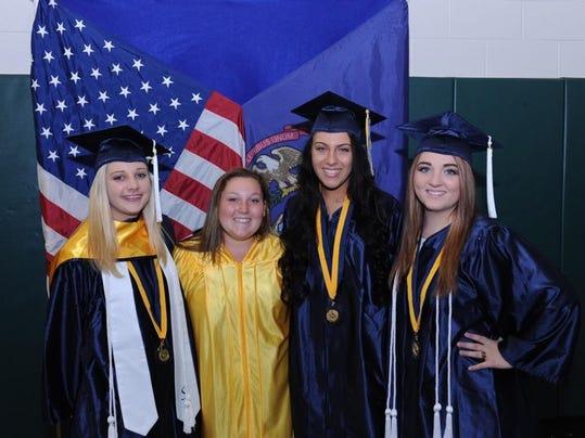 9 - wsd Wayne Memorial graduation