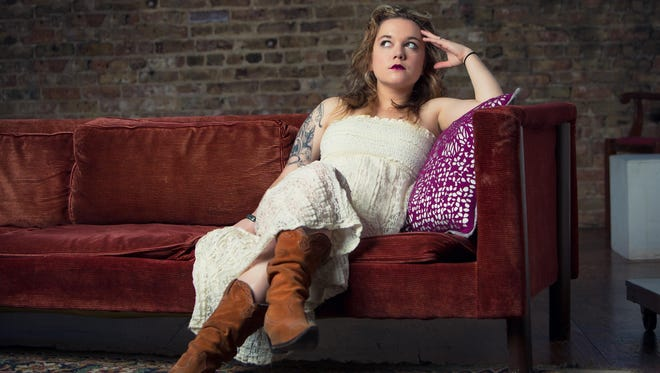 Lydia Loveless performs Sunday at the Dock.