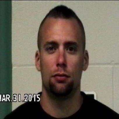 Aaron Trent Devereaux, 26, from Callahan.