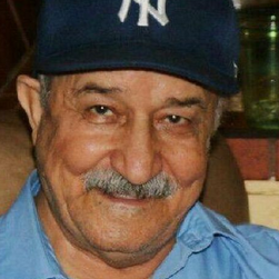 Ali Arezoumandifar, 79, was killed on his last day of work.