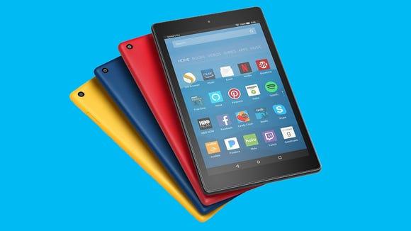 Get a decent tablet for under $50.
