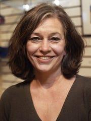 Joan Kiernan
