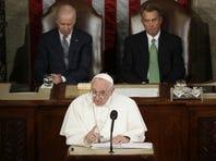 Civil rights veterans praise Pope Francis' Selma remarks