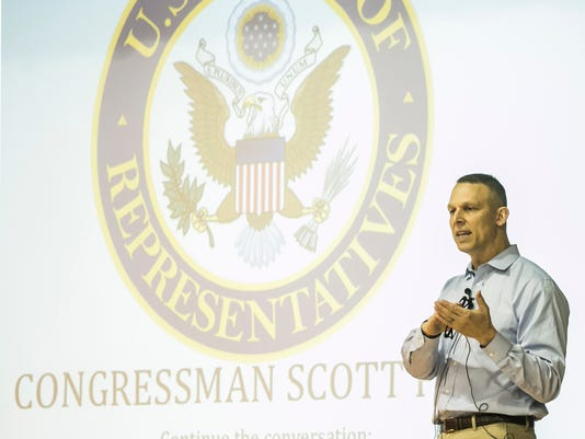State Representative Scott Perry Town Hall