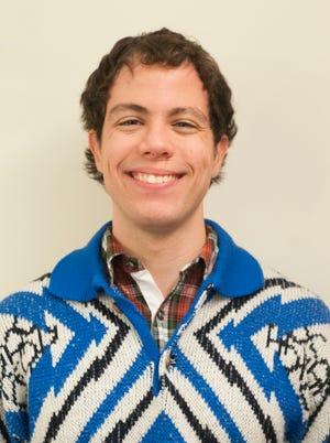 Charlie Tyson, 2014 Rhodes Scholar