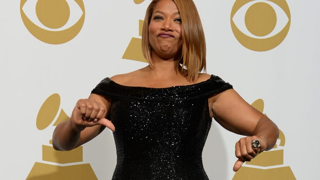 Queen Latifah listed her Colts Neck mansion in 2014.