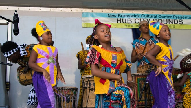 Hub City Sounds' second annual Caribbean Festival will return Aug. 26 to Boyd Park in New Brunswick.