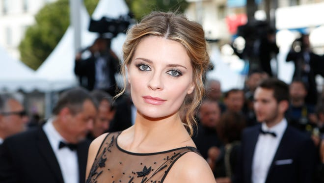 Mischa Barton, seen here at the 2016 Cannes Film Festival, says the staff at Cedars-Sinai told her that she was slipped the party drug GHB while celebrating her 31st birthday.